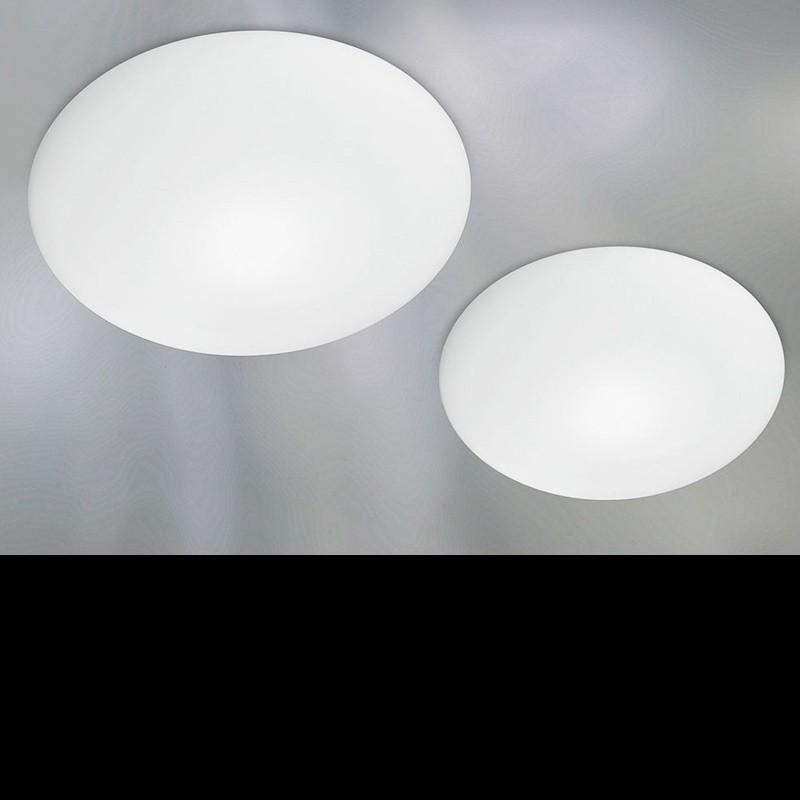 COCCOLE Lampada Soffitto Parete in Vetro Soffiato 3 Misure