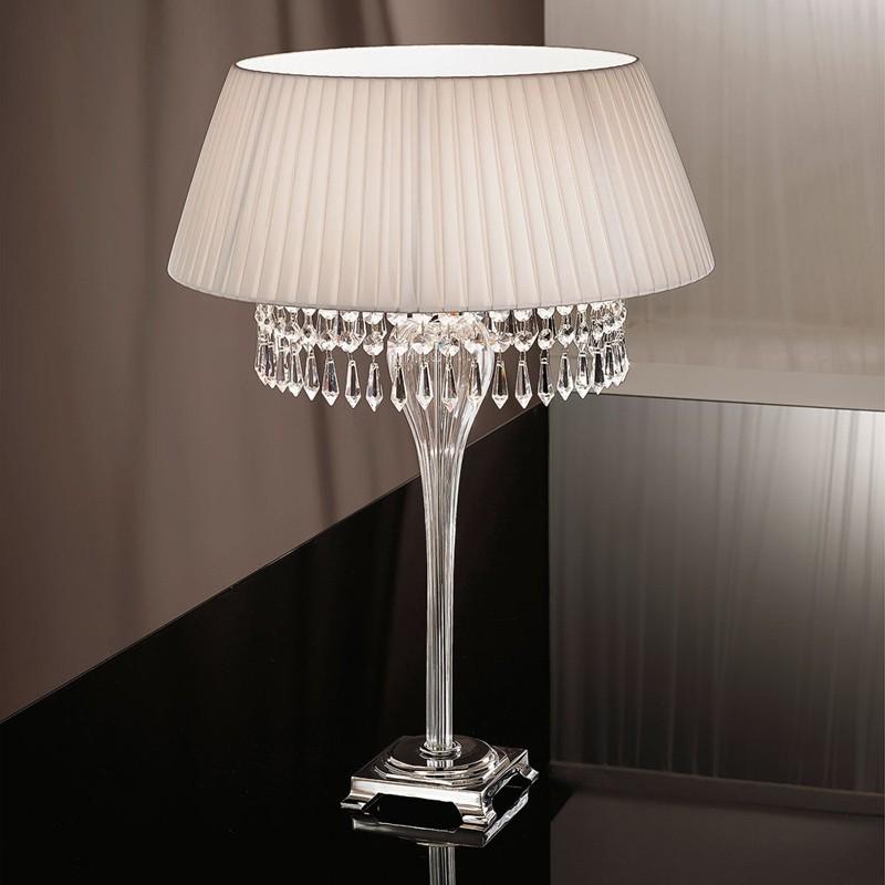 Lampade da tavolo classiche e moderne italianlightstore for Lampade da tavolo di design moderne