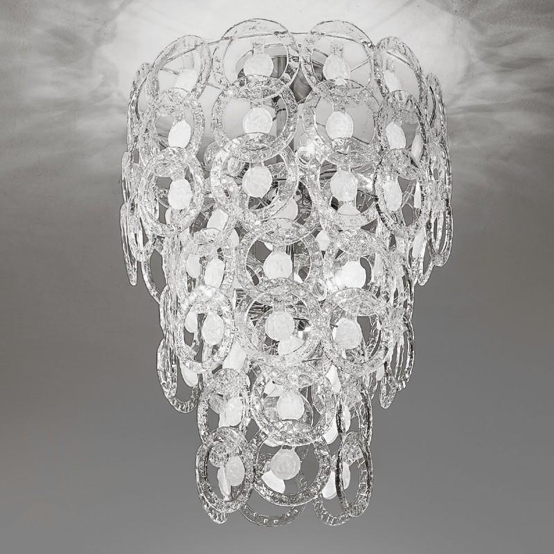 Lampada Lampadario Moderno Pendenti | Mary Rose di Antea Luce