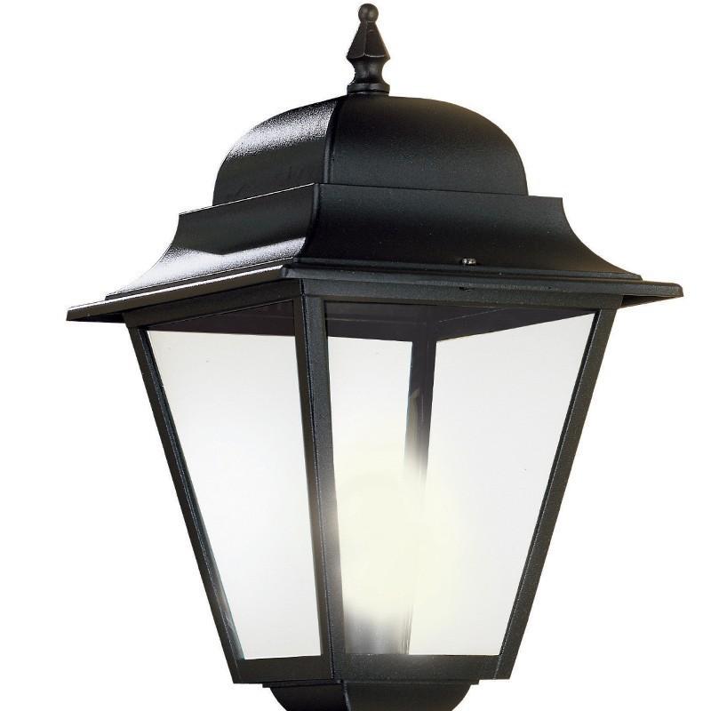 Athena media lampada lanterna da esterno illuminazione for Lampioni per esterno