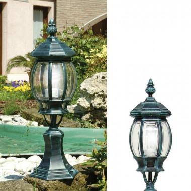 ENEA Gnome Lamp, Classical Lighting Outdoor Garden