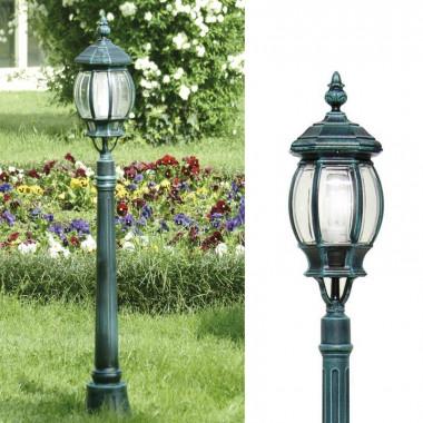 ENEA Stake Lantern Lamp Classic Lighting Garden
