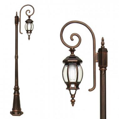 ENEA Stake Lamp 1 Light Lighting Outdoor Garden