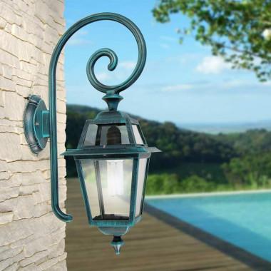 ARTEMIDE Lamp Lantern Classic Wall Lighting Outdoor Garden