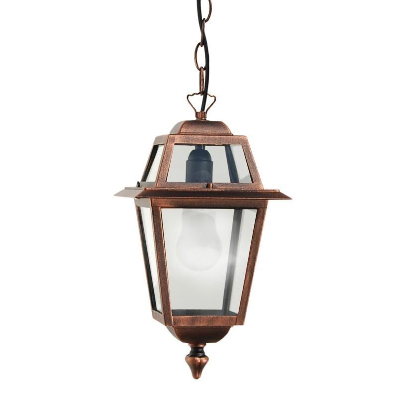 ARTEMIDE Lampada Lanterna a Sospensione Classica Illuminazione Esterno Giardino