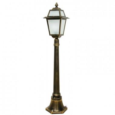 ARTEMIDE Paletto Lampione Lanterna Classica Illuminazione Esterno Giardino