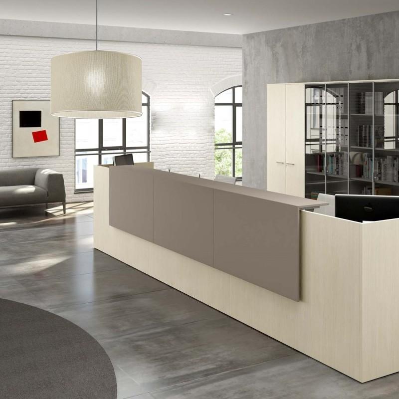 TALIA Lampadario con Paralume in Juta Chiara Design Moderno - Antea Luce