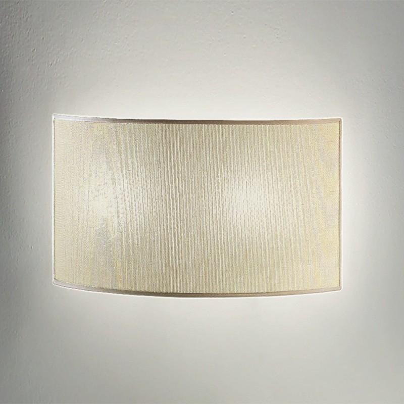 Charmant blanc appliques classiques 2 lumi re flamand de - Abat jour design moderne ...