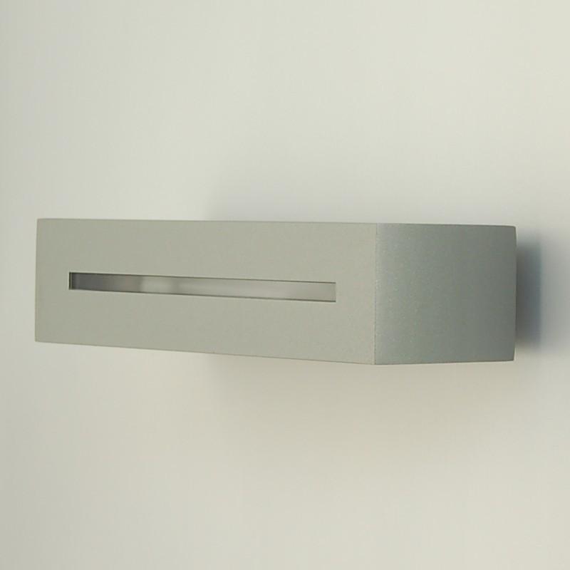 spotlight technique de la lampe de plafond de la lumi re ext rieure design moderne en aluminium. Black Bedroom Furniture Sets. Home Design Ideas