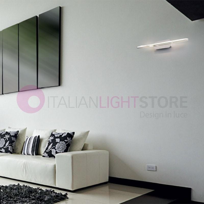 Applique e lampade da parete a led italianlightstore - Lampada da parete design ...