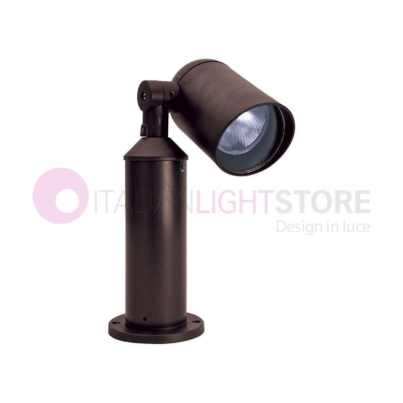 MINILITE Lampioncino Moderno h. 37 Illuminazione Giardino | Duralite