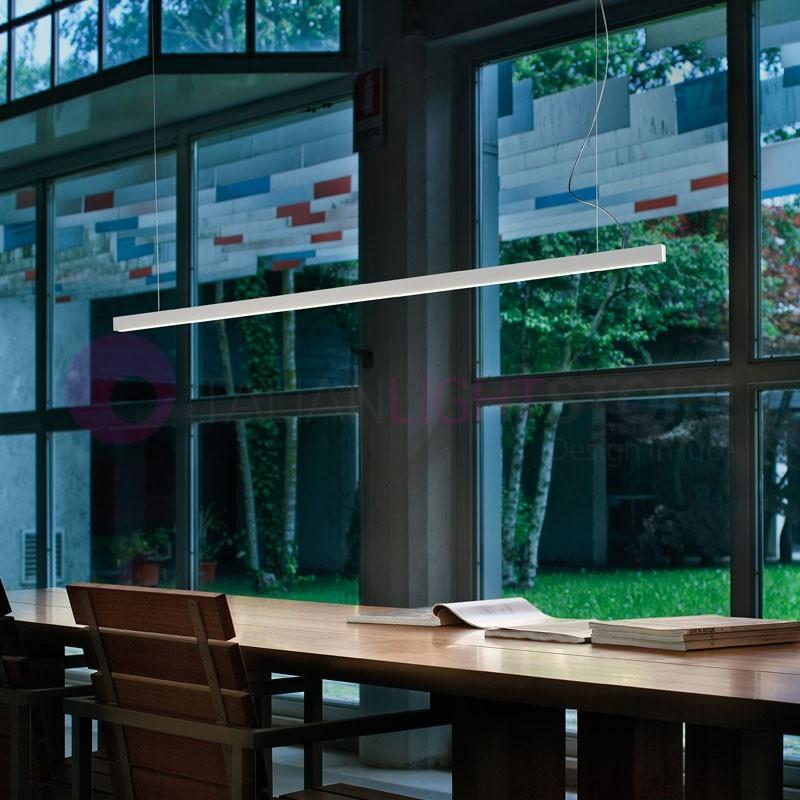 ELLE Lampada a Sospensione da Cucina a Led Design Moderno