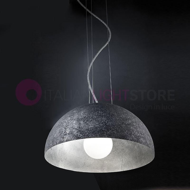 DUNE LED Lampada a Sospensione da Cucina a Led D.30 Design Moderno