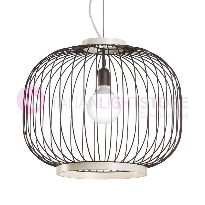 CHAPLIN Lampada a Sospensione D.58 Design Moderno