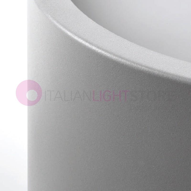 meridian plus plafonnier moderne de 31 cm d 39 clairage ip65. Black Bedroom Furniture Sets. Home Design Ideas