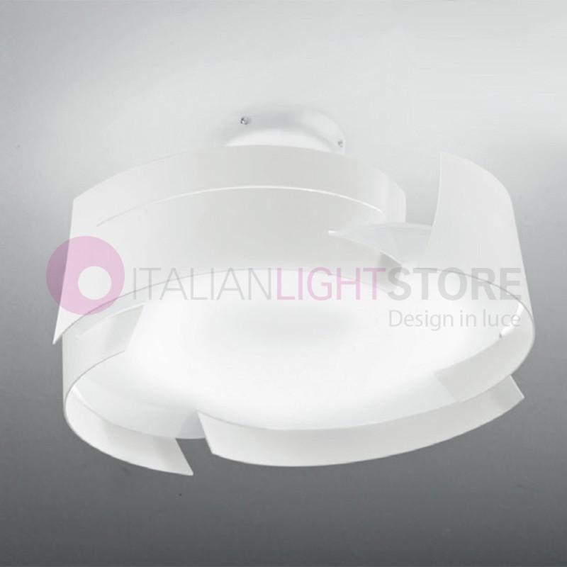 VULTUR Plafoniera a Soffitto D.47 Design Moderno