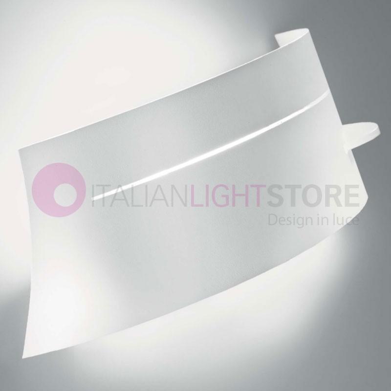 Lampade selene illuminazione vendita online - Lampada da parete design ...