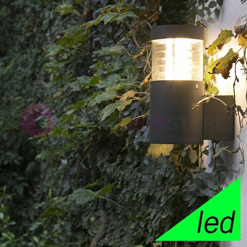 GIZA Lampada a Parete LED da Esterno Design Moderno IP54
