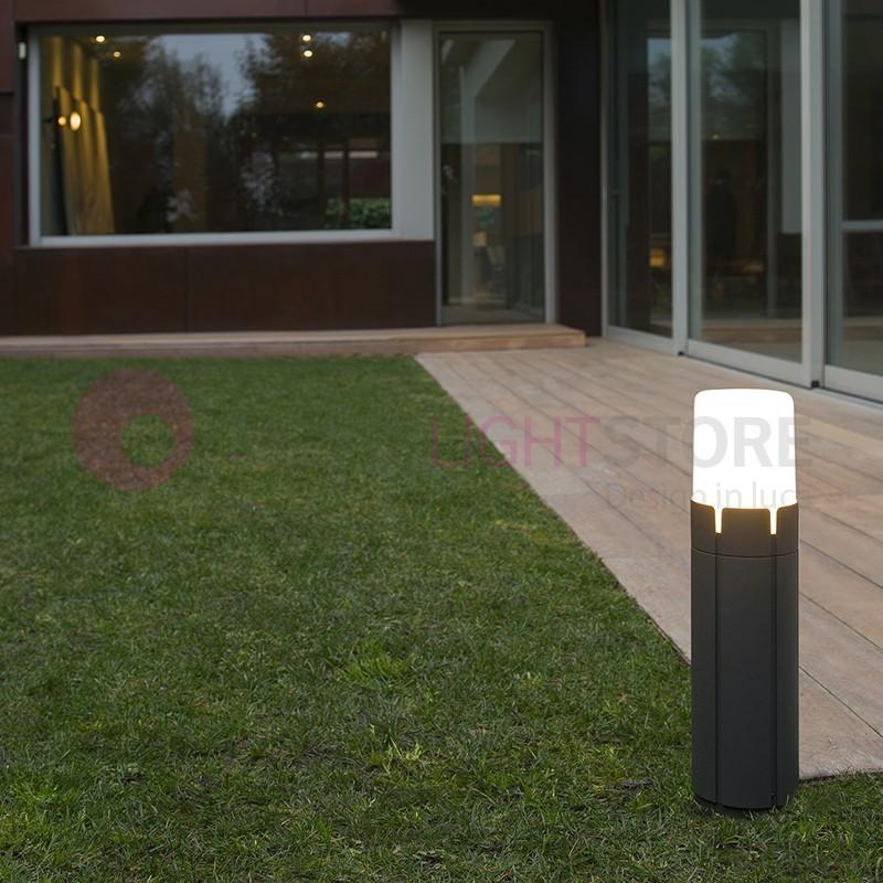 TRAM Paletto Lampioncino Moderno da Giardino IP65