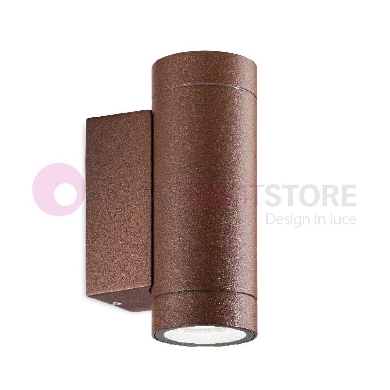 austin mur lampe de projecteur d 39 ext rieur design moderne ip54 gea ges661. Black Bedroom Furniture Sets. Home Design Ideas