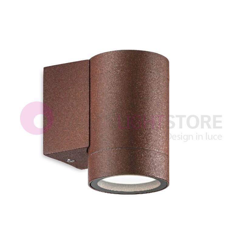 AUSTIN Lamp PareteFaretto from the Outside Modern Design IP54