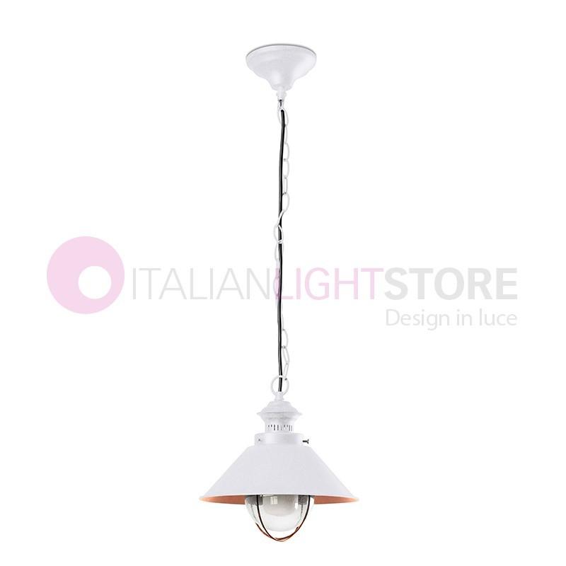Suspendue Plein Lampe Náutica Industriel Ip33 De Style Air Ku3F1TlcJ