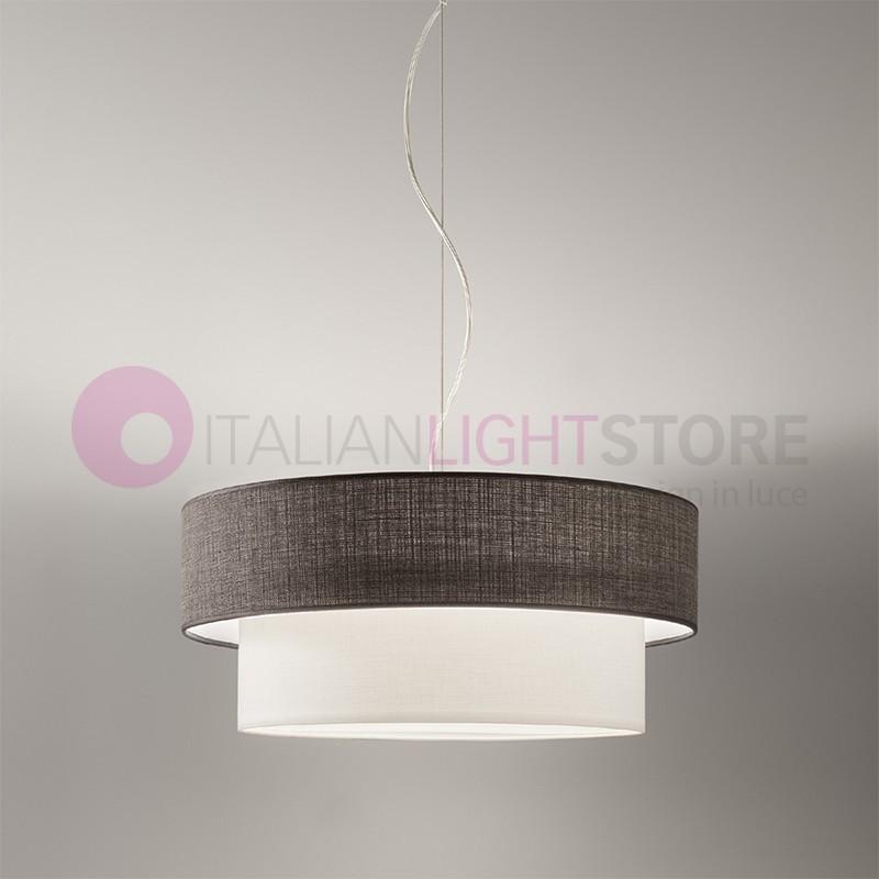Paralumi di design applique e lampadari italianlightstore - Lampadario da bagno ...