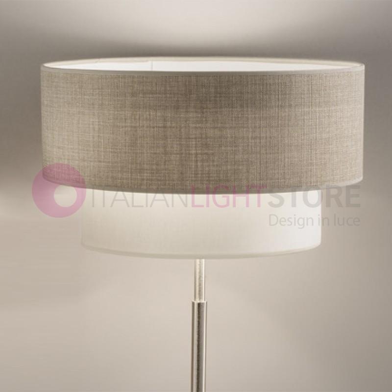 Table lamp shade double modern antea light sahara table lamp shade double modern antea light aloadofball Choice Image