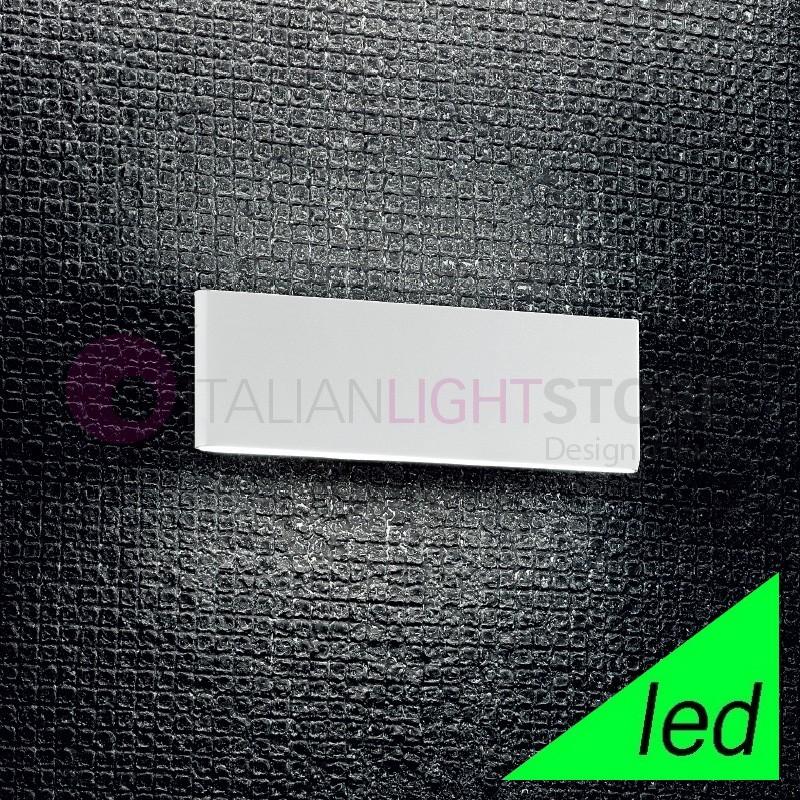 ZIP Lampada a Parete a LED Design Moderno