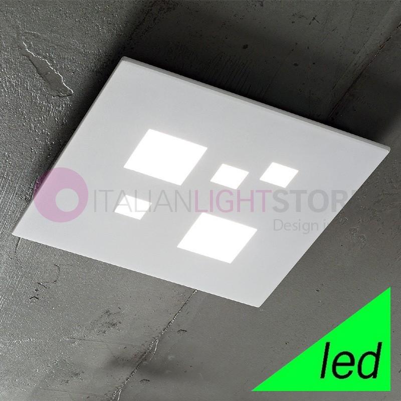 SKOOP Ceiling light Ceiling Lamp LED L. 30 Modern Design