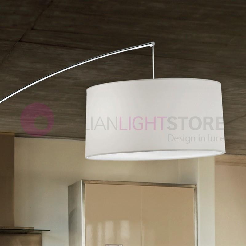 Lampade da Terra e Piantane Moderne - Italianlightstore