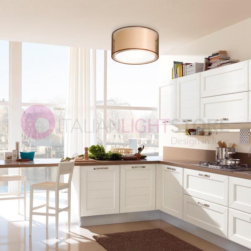 ithaca la lumi re du plafond de plafond moderne avec. Black Bedroom Furniture Sets. Home Design Ideas