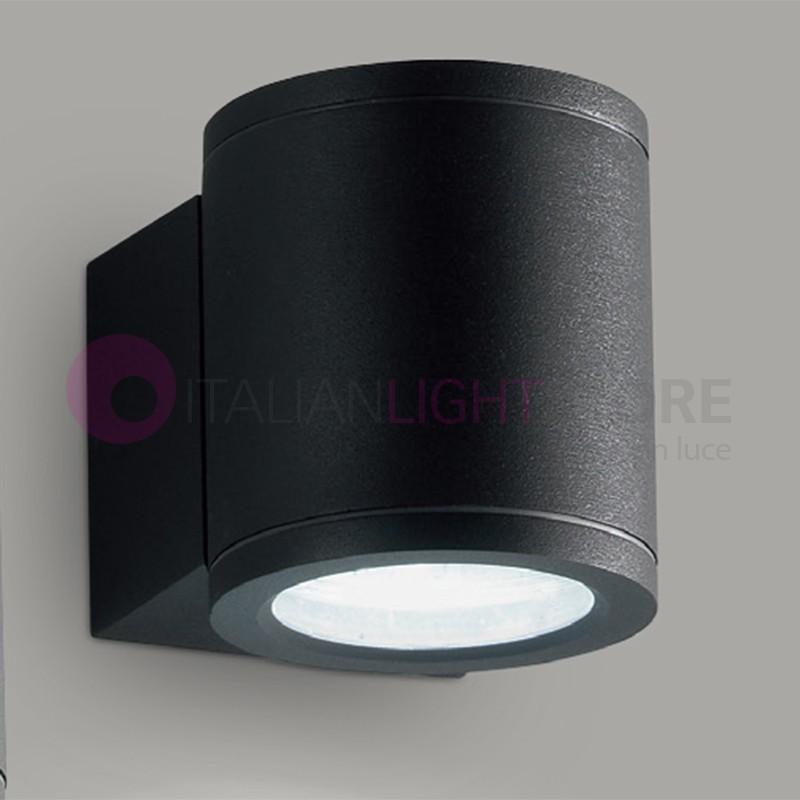 opus projecteurs mono directionnel pour l 39 ext rieur gu10 graphite ou blanc perenz 6528. Black Bedroom Furniture Sets. Home Design Ideas