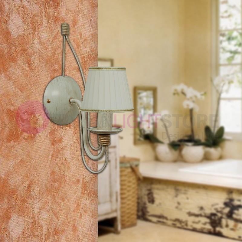 Lotus lampada a sospensione per cucina - Applique murale rustique ...