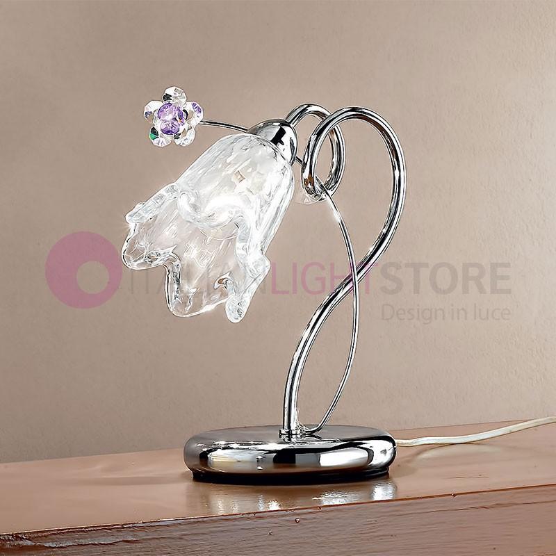 BETTA Lamp Table lamp table lamp Chrome Modern