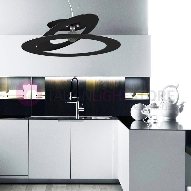 ARIUM pendentif Lampe, Moderne d. 50 cm