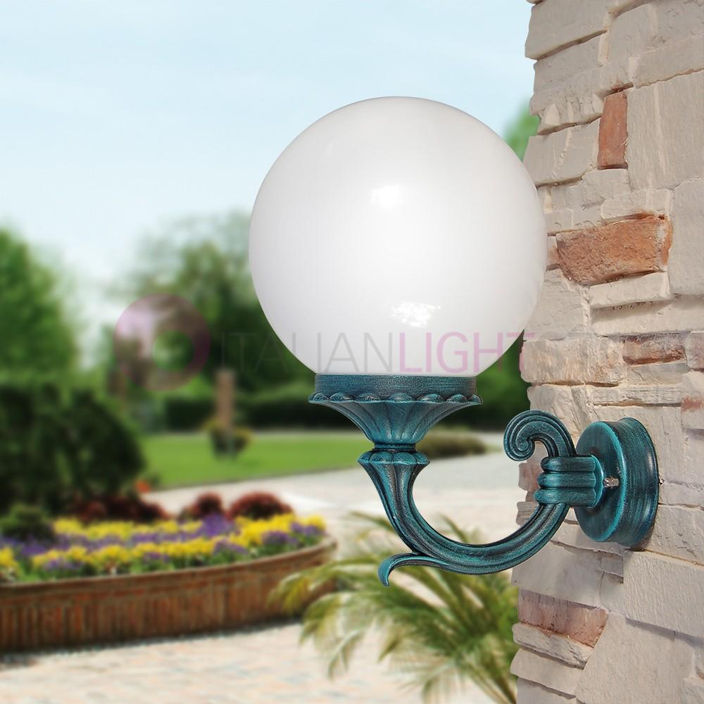 ORION S20 Lanterne Lampe de Balle Globe d20 Éclairage de Jardin en ...