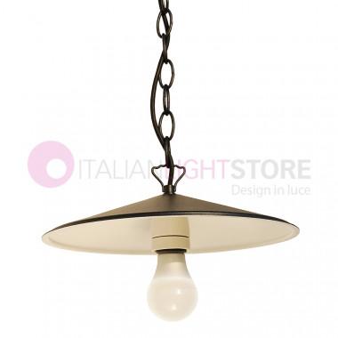 Elio plafond de la lumi re de l 39 ext rieur avec plaque d30 for Installer un lampadaire exterieur
