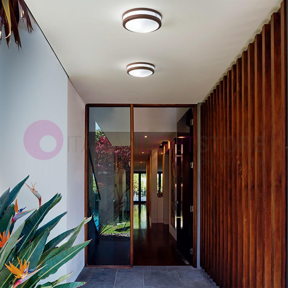 enea lampe de plafond plafond lumi re externe classique clairage de jardin en plein air. Black Bedroom Furniture Sets. Home Design Ideas