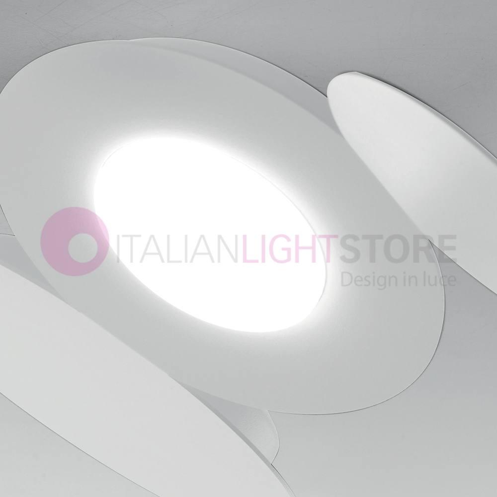 Mur PlafondPlafond De Lampe Moderne Lumières Mickey 6 Et KlF1cTJ