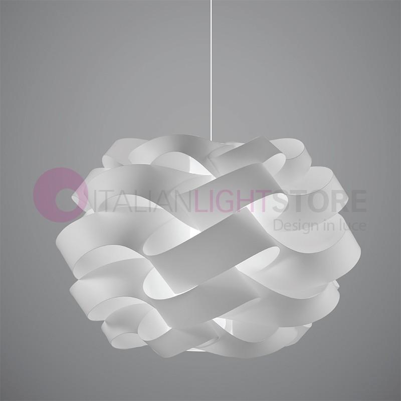 5 Lampe Suspension Design Tailles Moderne Cloud PX8OnwNk0