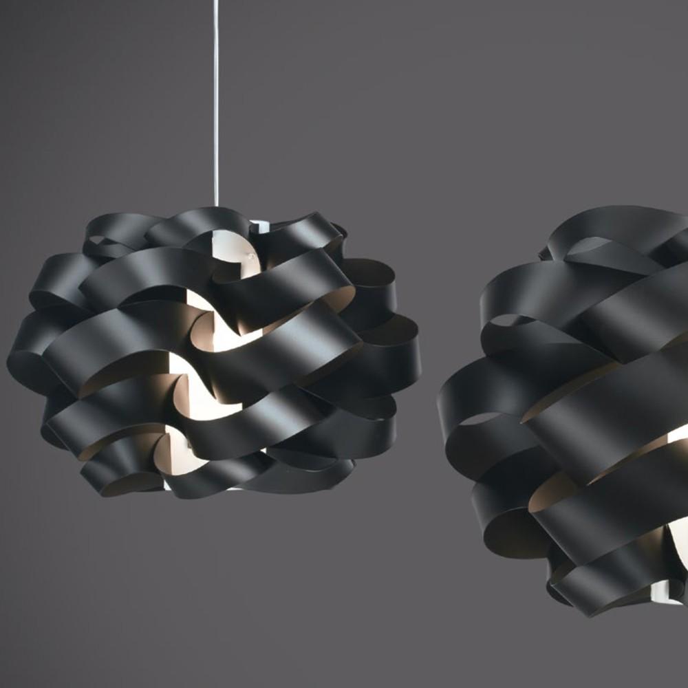 CLOUD Lampada Sospensione Nuvola Design Moderno - Linea Zero