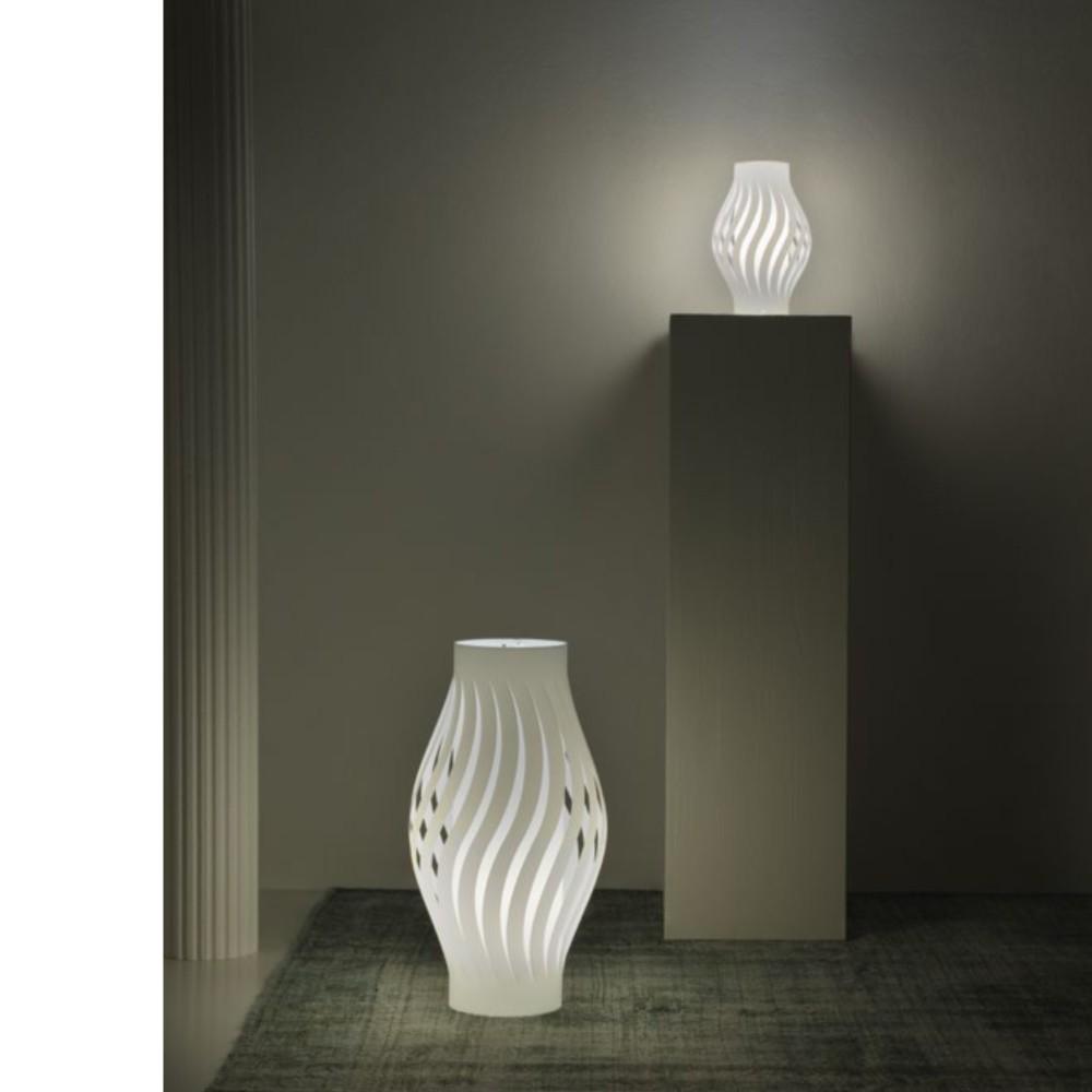 helios lampe de table design moderne ligne z ro. Black Bedroom Furniture Sets. Home Design Ideas