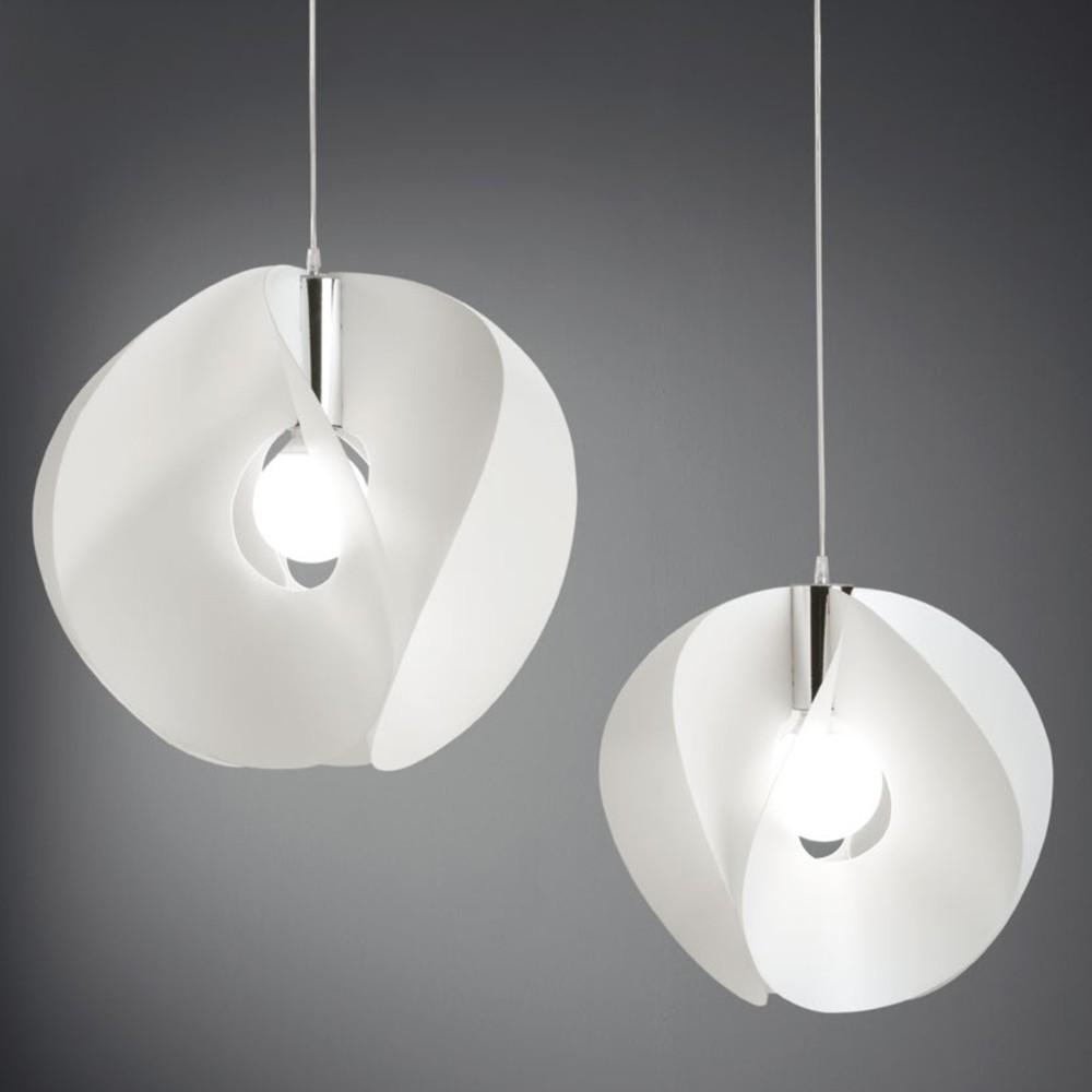 Atom Lampada A Sospensione Design Moderno Linea Zero