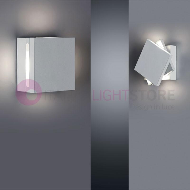 Lampade da parete e applique moderne 17 italianlightstore - Lampada da parete design ...