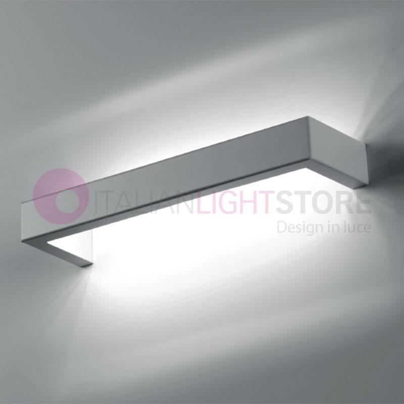 Lampade da parete e applique moderne 17 italianlightstore for Lampade da bagno a parete