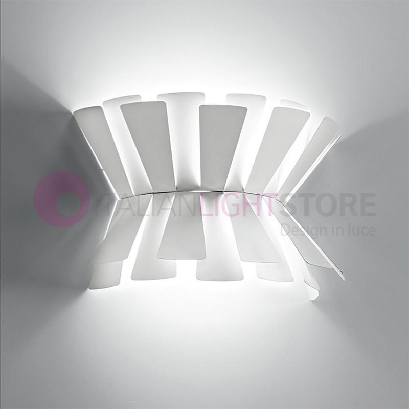 ELETTRA 1039 Originale Lampada da Parete Design Moderno | Selene