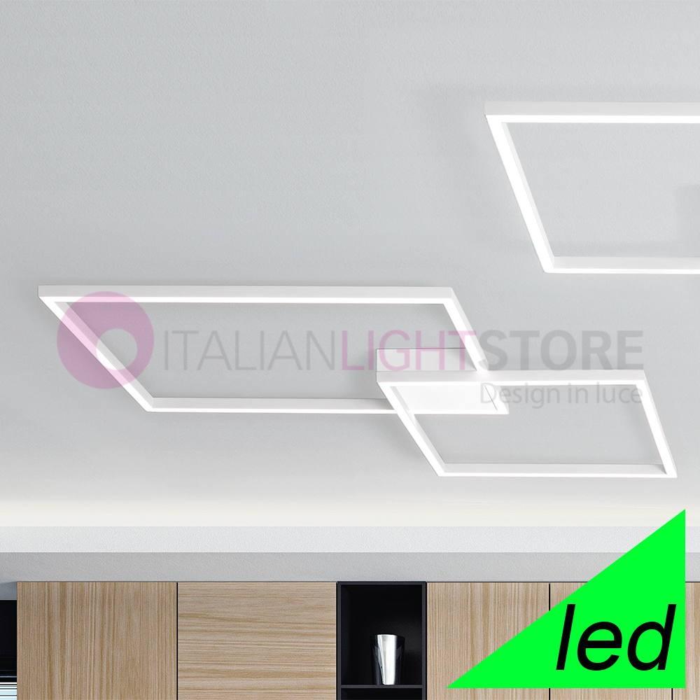Led Plafonnier Croix Design Moderne Murale Lampe tQCshrdx