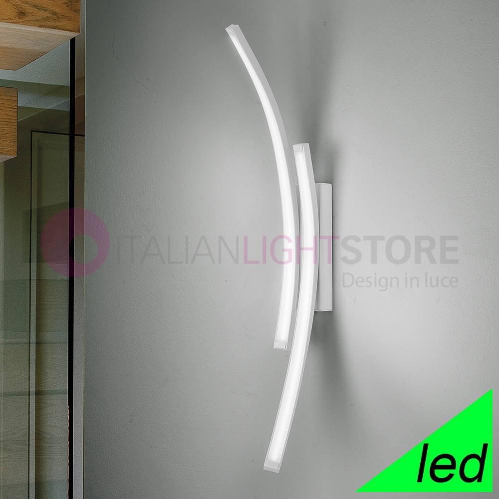 Led À Lumières Murale Moderne Réveiller L'appliqueLampe 2 1cTF3lKJ