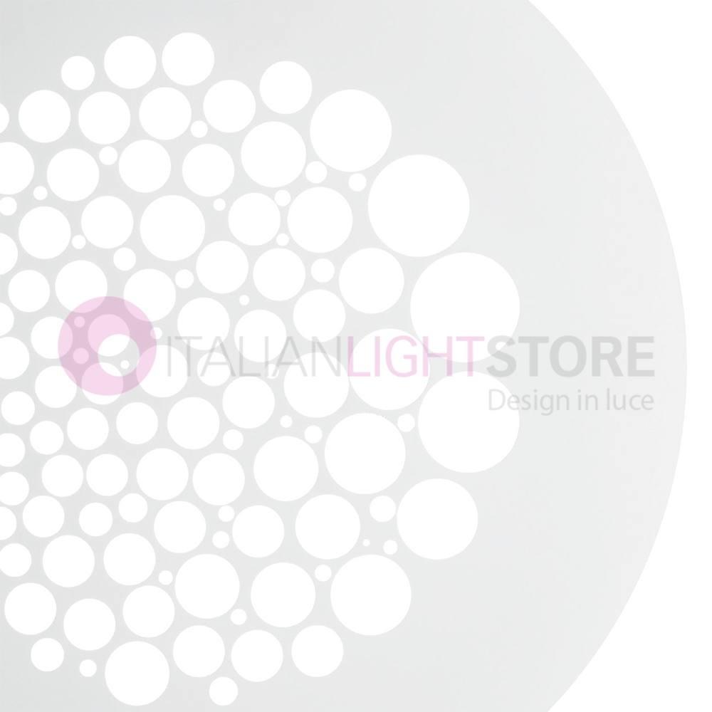 RondLa Cm Design Led Apparent Moderne Luminaire D68 Paguro F1Kcu3TJl
